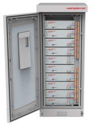 Narada-NPFC-FLS-17_48V-10 x 48NPFC50 modules Outdoor Enclosure